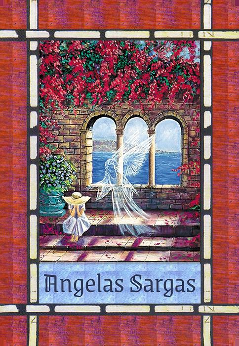 Angelas sargas (angelų kortos)