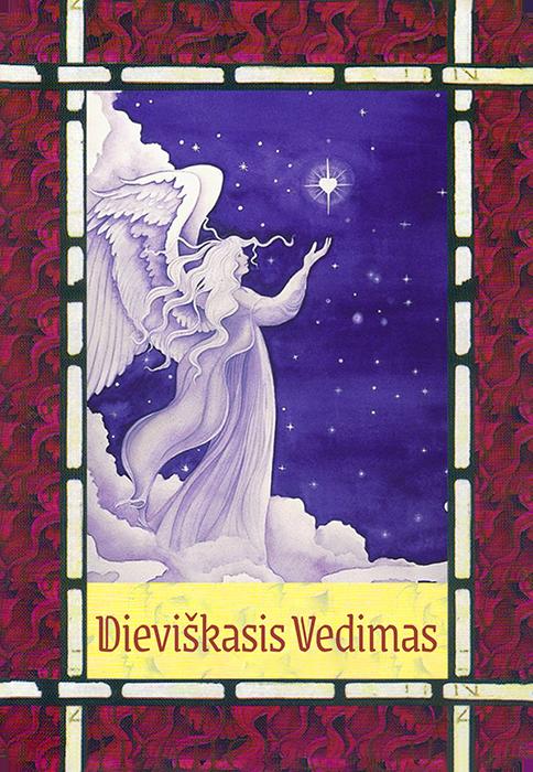 Dieviškasis Vedimas (Angelų kortos reikšmė)
