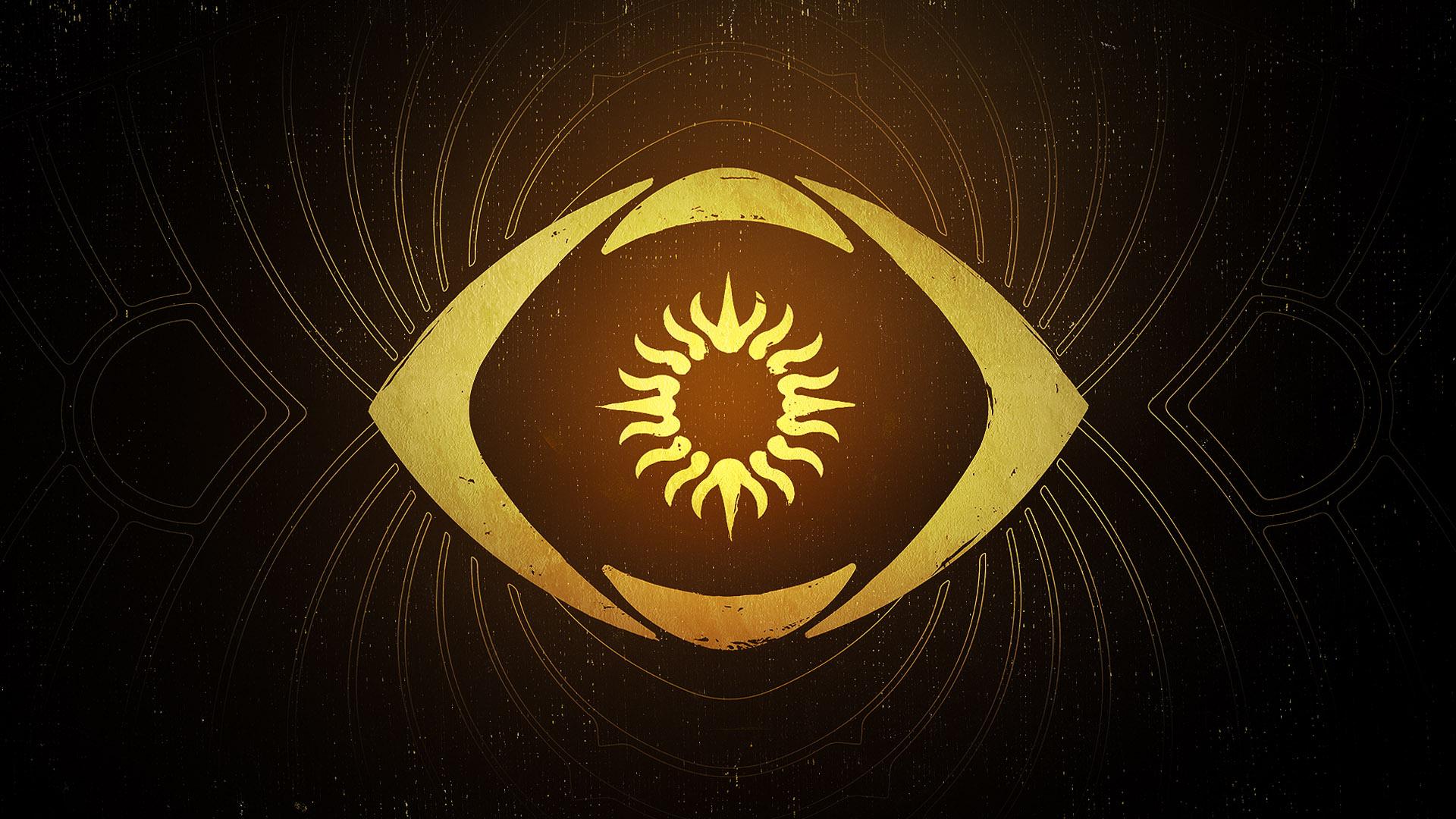 Orakulas saulės akis