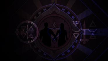 Orakulo santykių kortos