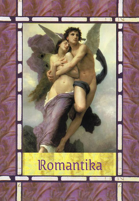 Romantika (Angelų kortos reikšmė)