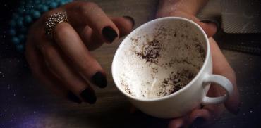 kavos tirščių reikšmės