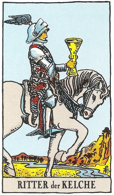 Taurių riteris