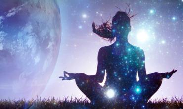 Meditacija ir didysis šaukinys